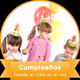 Tu cumpleaños en DiverLand
