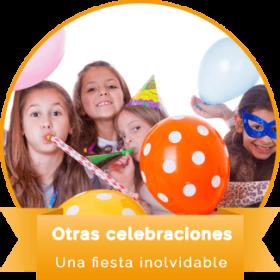 Otras celebraciones